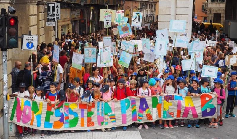 Emergenza climatica: che ne pensa Bedini?