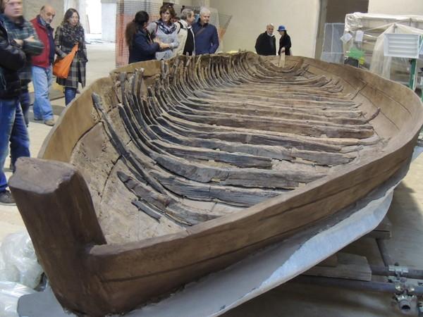 Cosa ne è del sistema museale pisano dopo l'apertura del Museo delle Navi romane?
