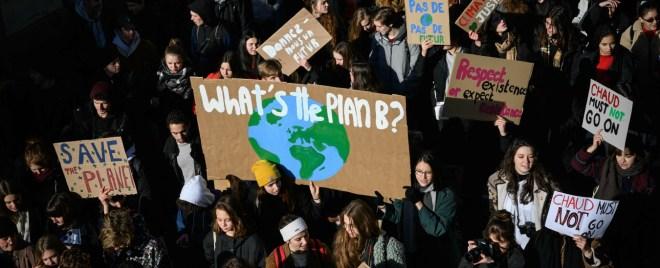 Emergenza clima - Le nostre proposte per Pisa