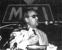 Niccolai non era un nostalgico? Peggio: voleva una nuova dittatura!