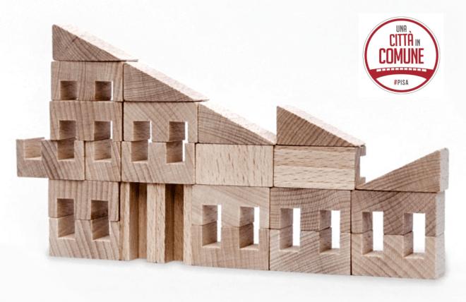 """Campagna di finanziamento straordinaria per la sede di """"Una città in Comune"""""""