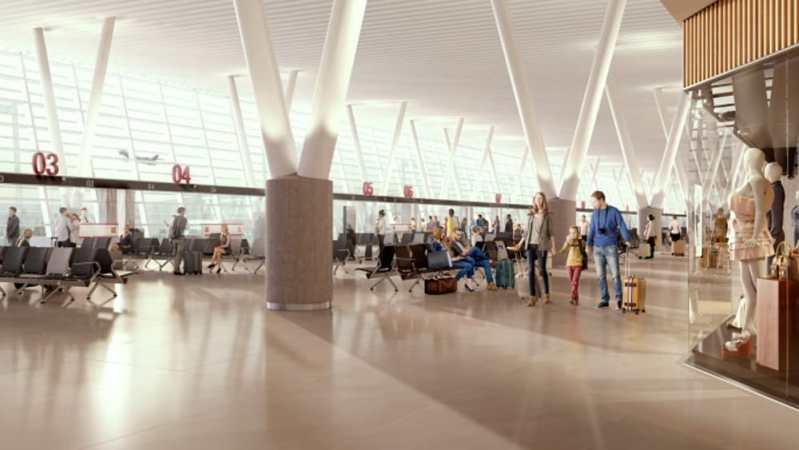 Lettera Aperta a Toscana Aeroporti: Inizio lavori per la realizzazione del nuovo terminale aeroportuale