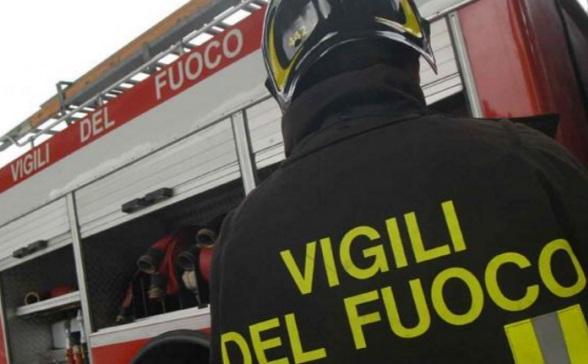 Interpellanza: Criticità distaccamento Vigili del Fuoco all'aeroporto