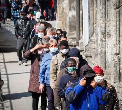 Mozione: Politiche attive del Comune di Pisa per contrastare le emergenze sociali ed economiche prodotte dalla diffusione del Covid-19