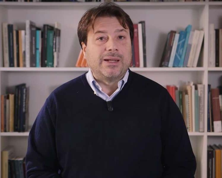 La nostra solidarietà a Tomaso Montanari per aver detto qualcosa che non vale solo per Firenze