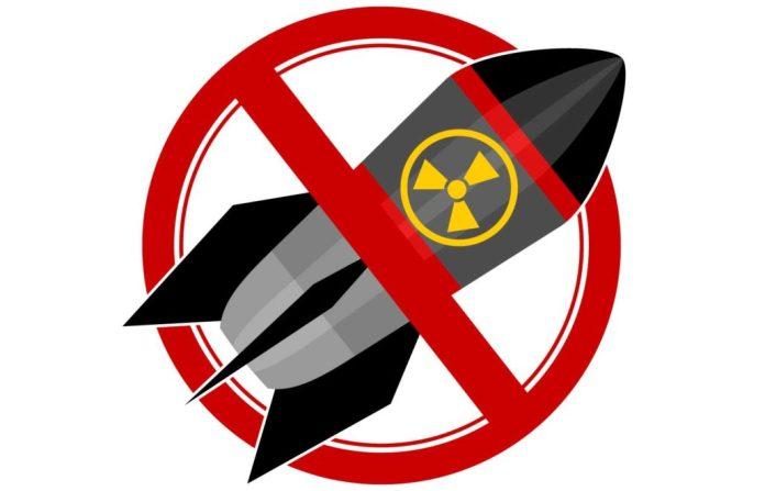 Mozione: Richiesta di adesione dell'Italia al Trattato sulla Proibizione delle Armi Nucleari (TPNW)