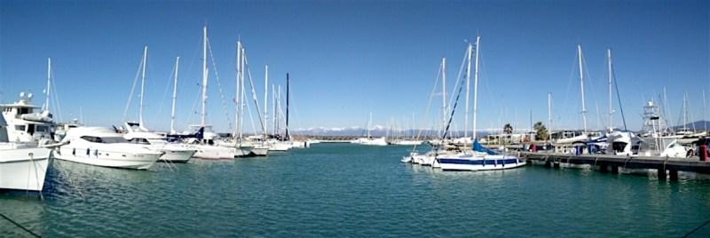 Question time:Acquisizione aree del porto da parte della società francese Propertiers&Co