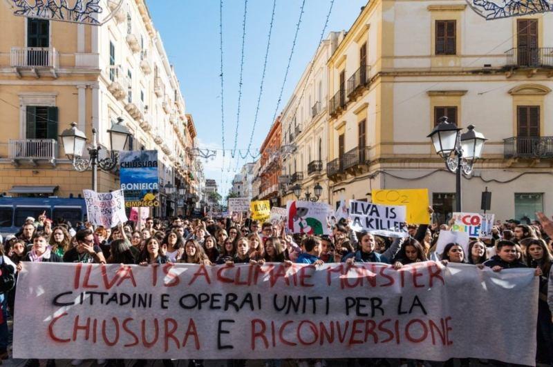 """Grandi inquinatori, """"transizione ecologica"""" e Università di Pisa: il greenwashing non attacca"""