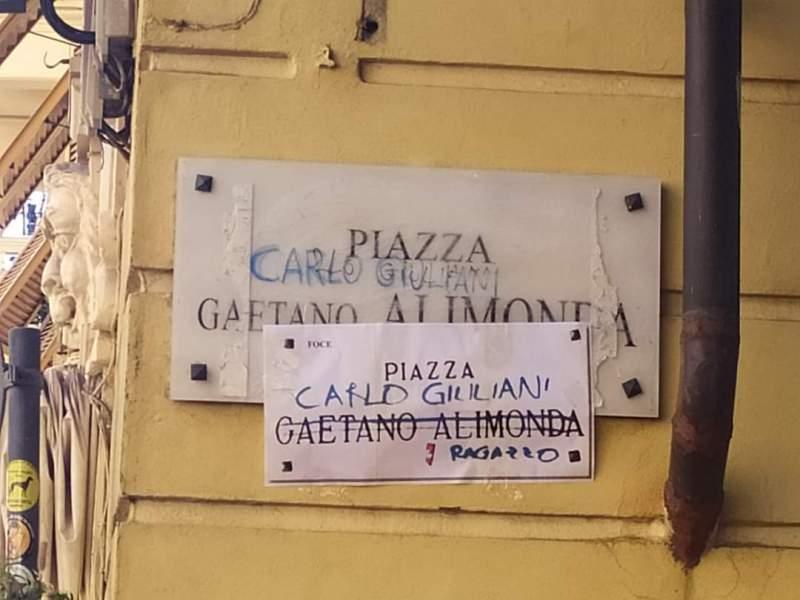 Genova 2001-2021: un altro mondo oggi è sempre più urgente e necessario