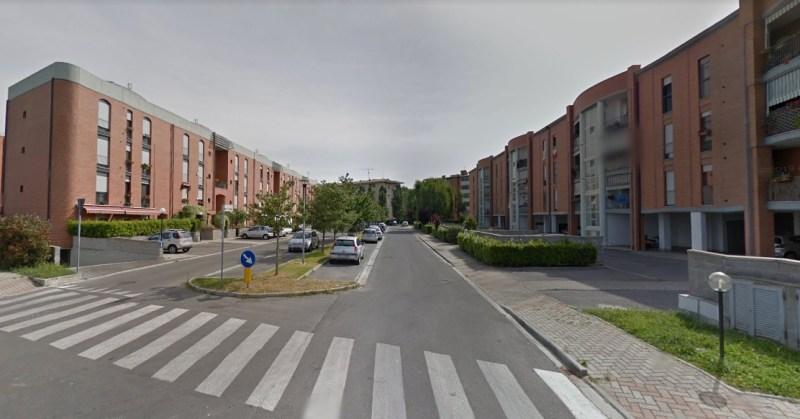 Interpellanza: Area destinata a Verde Sportivo in Via Vecellio, nel quartiere CEP