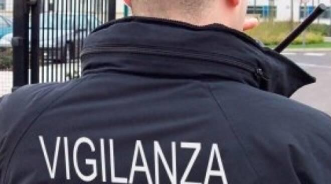 Interpellanza: Utilizzo guardie giurate private sul litorale