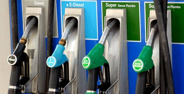 Question time: Realizzazione nuovo distributore di carburante in via Martin Lutero