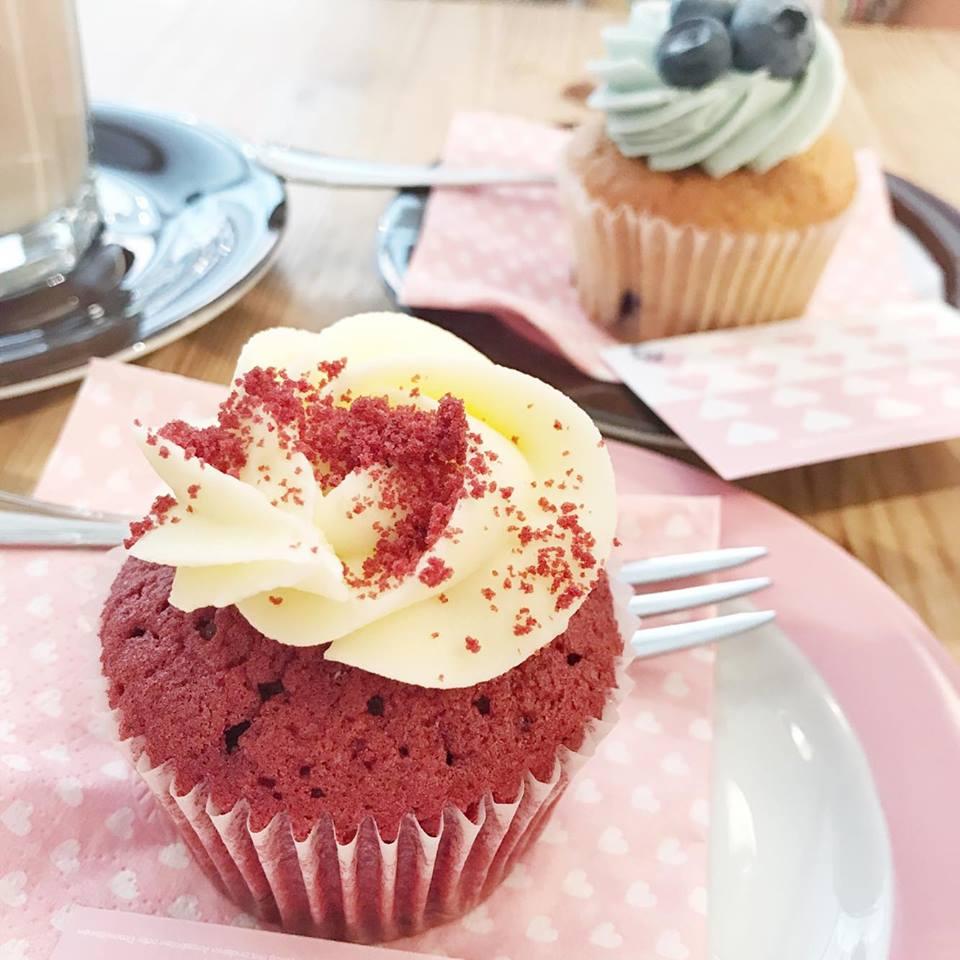 Cupcakeaffair sur Bâle