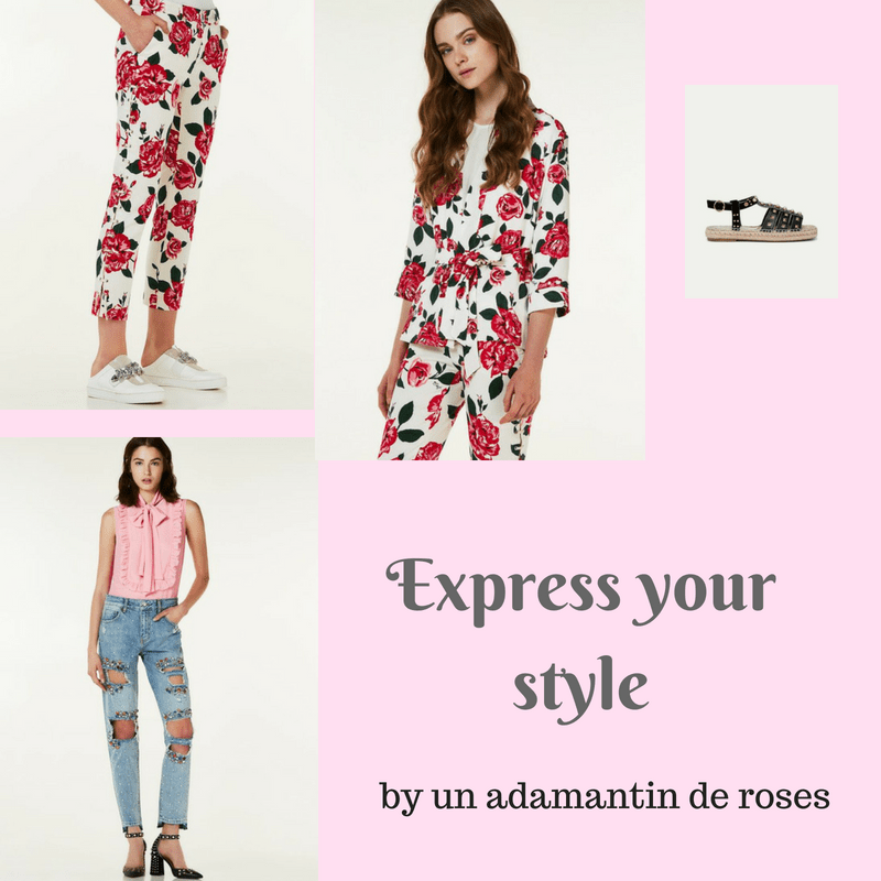 Express your style