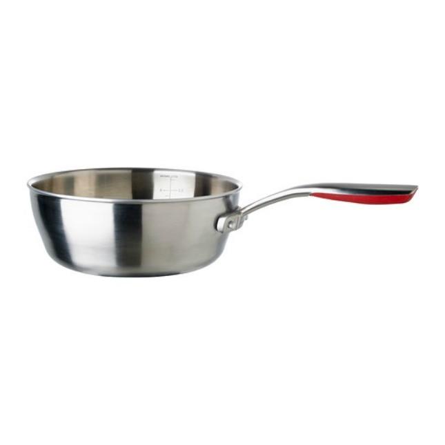 Pentole Per Cucina A Induzione Ikea | Piastra In Ceramica ...