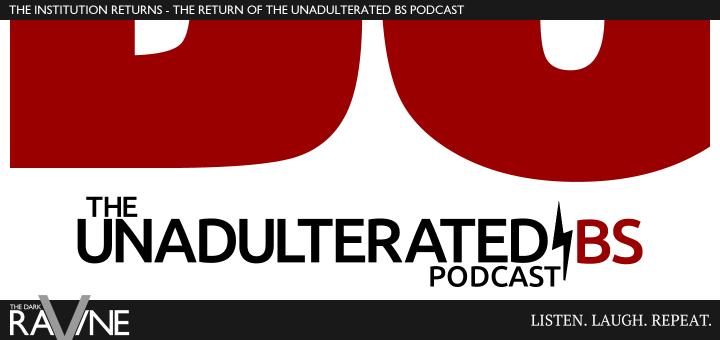 Vol. III, Episode 01
