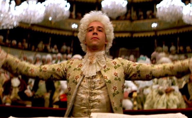 Amadeus 1984 The Unaffiliated Critic