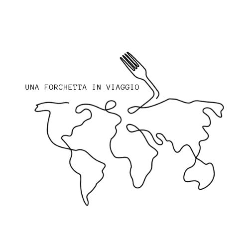 Una Forchetta In Viaggio