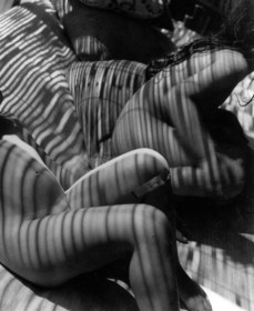 Two Girls in Shadows, 1944