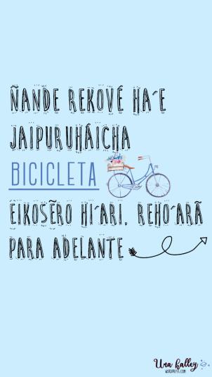 bicicleta ári