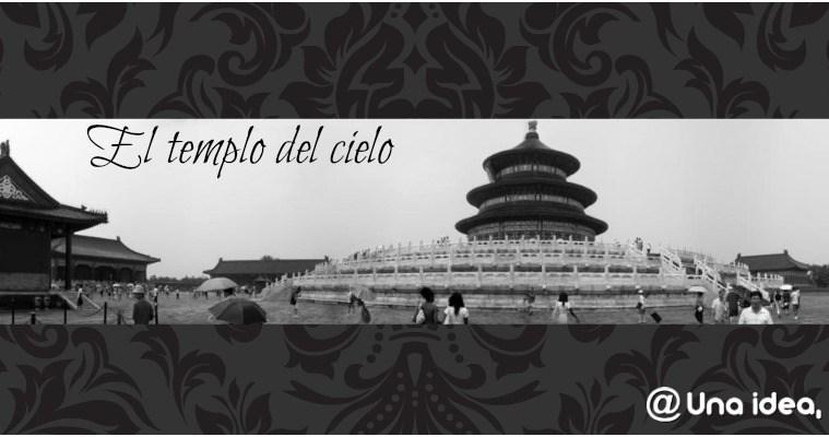 Templo-Cielo- Beijing