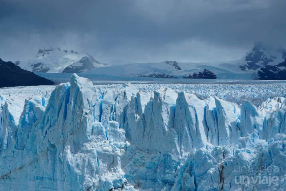 Qué ver en Argentina - Glaciar Perito Moreno