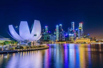 Guía completa transporte Singapur