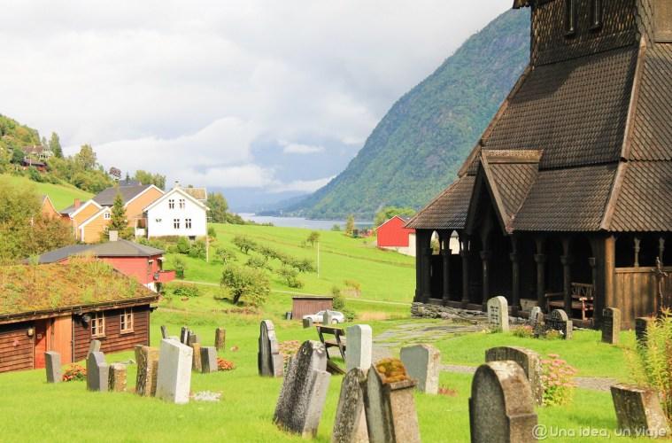 Fiordo de los Sueños: Noruega