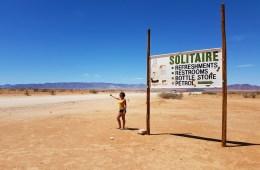 Namibia: Ruta 10 días por libre