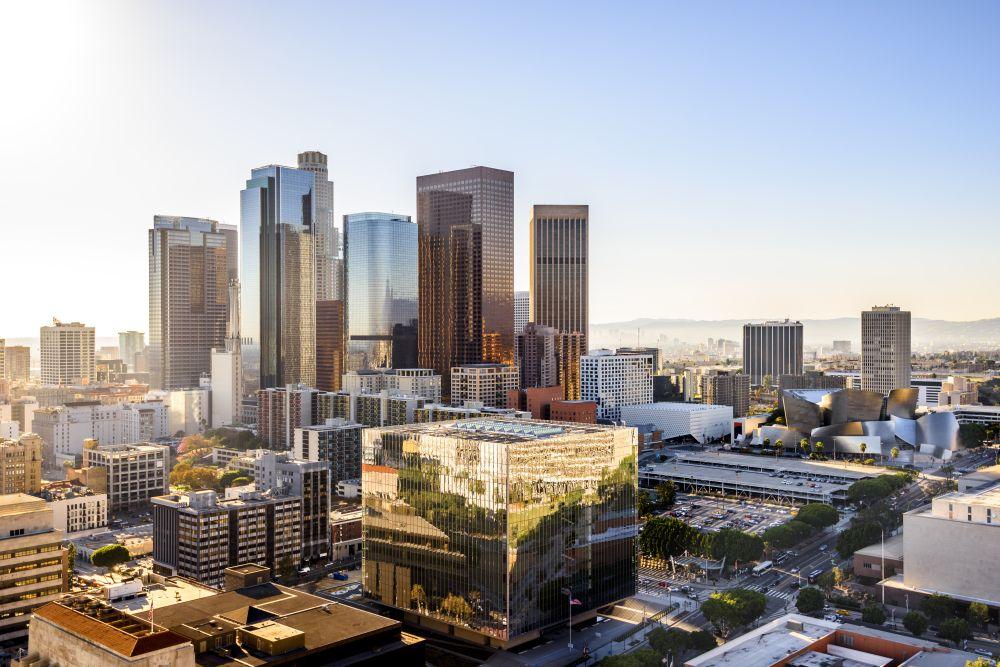 Downtown (centro de LA)