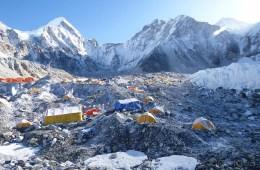 Guía del Everest Base Camp Trekking