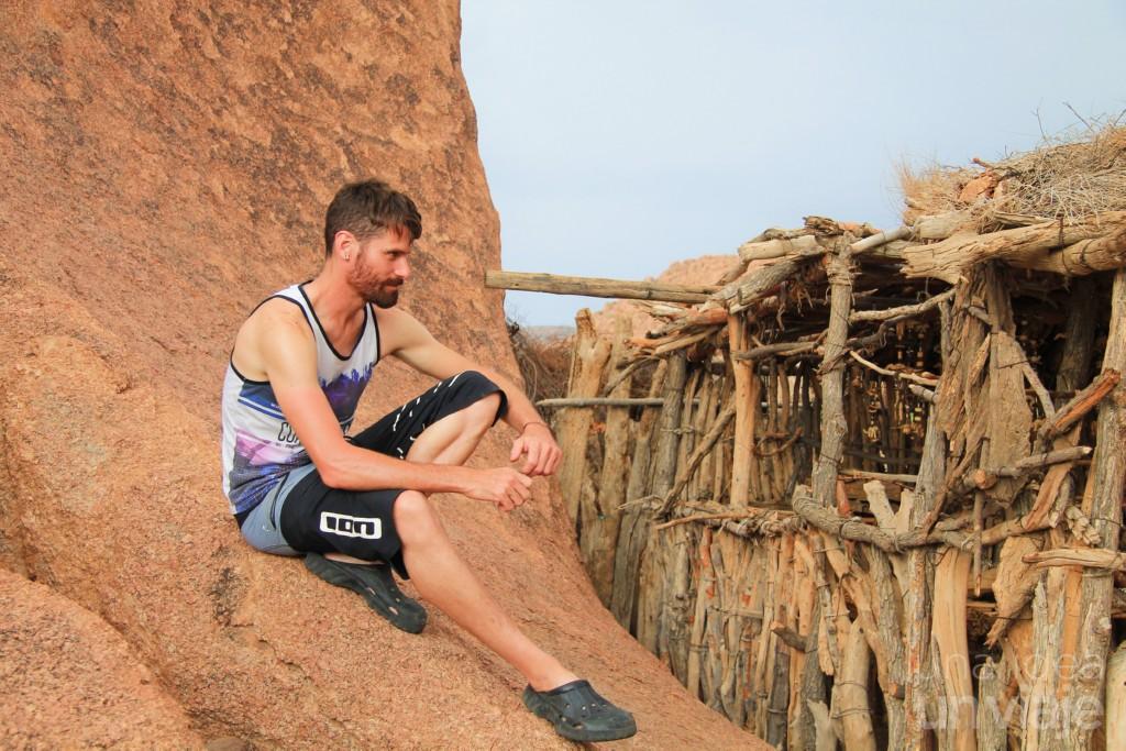Twyfelfontein - Namibia