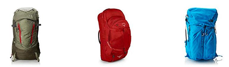 Mejor mochila para ir de viaje