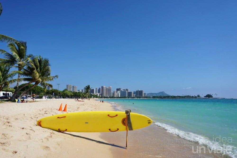 0183f7784 ▷ VIAJAR A HAWAII: Consejos e información | Una idea un viaje