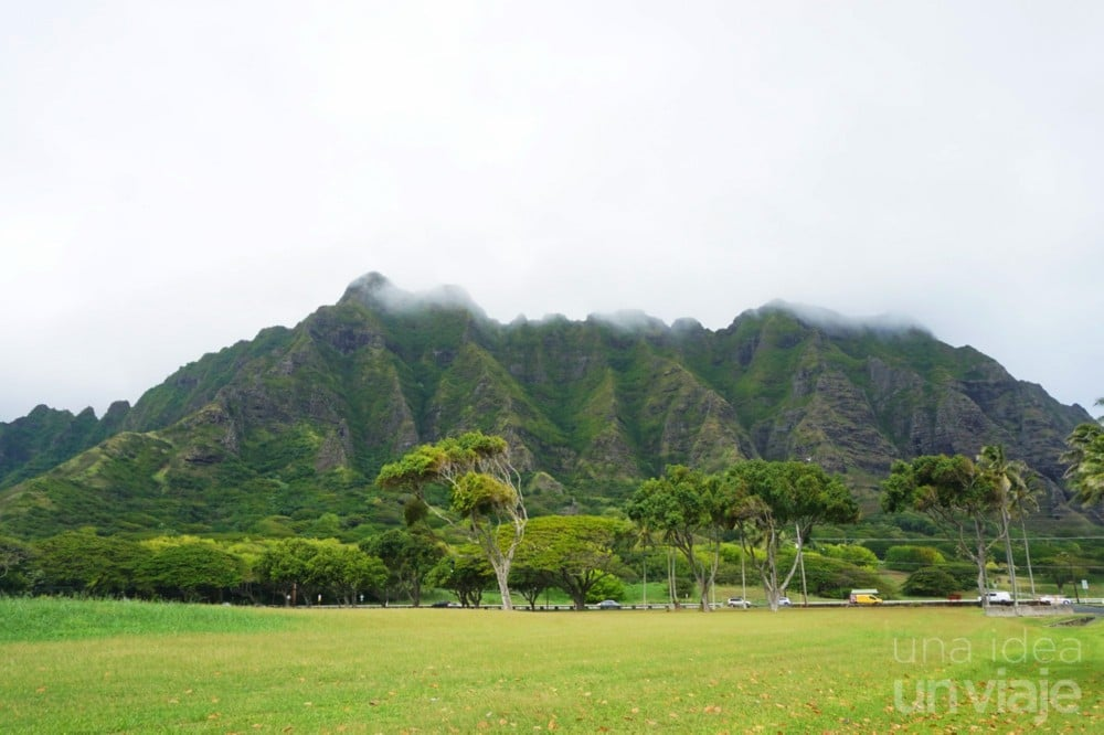 Hawaii - Oahu