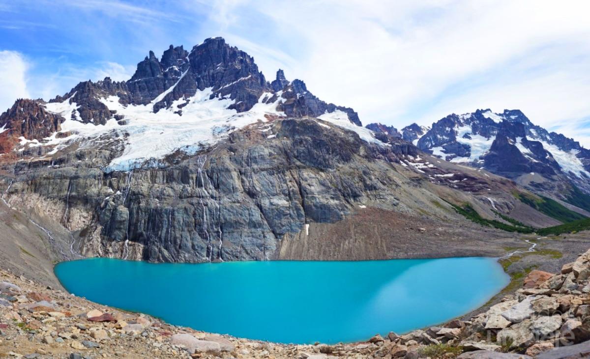 Laguna de Cerro Castillo