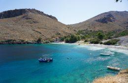 Playas del Peloponeso