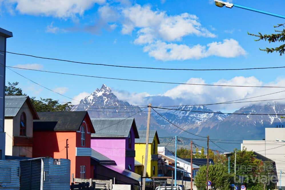 Lugares turísticos de Argentina - Qué ver en Ushuaia