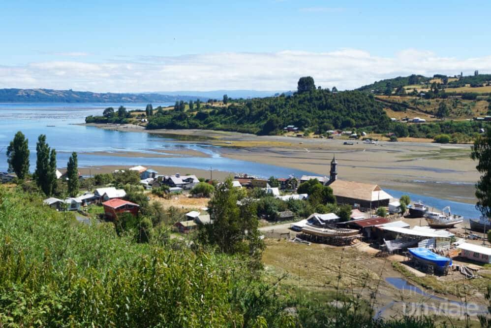 San Juan, Chiloé