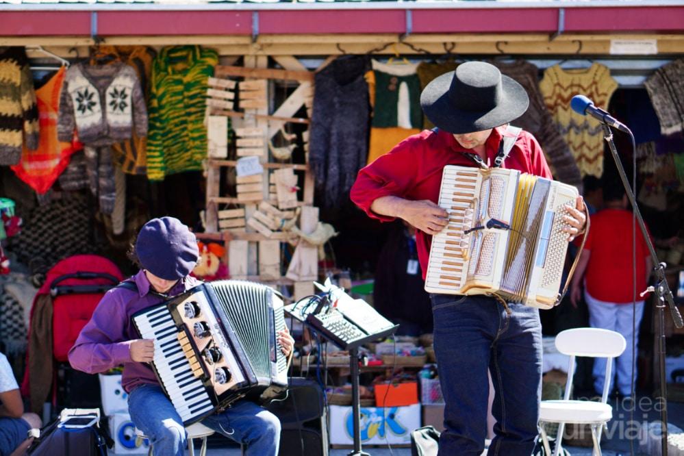 Musica tradicional, Chiloé