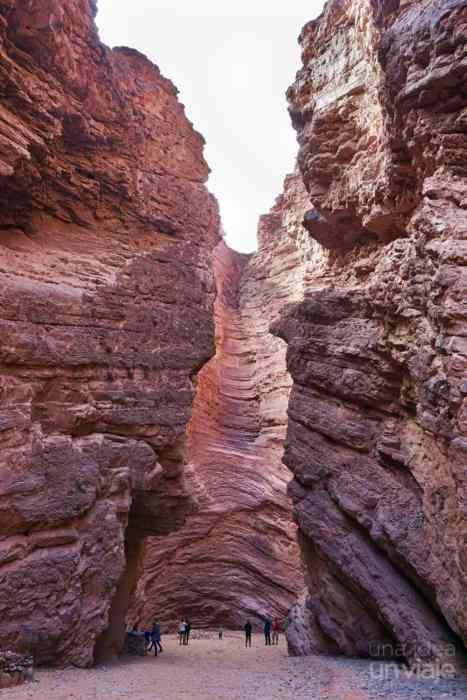 Quebrada de las Conchas - Salta, Argentina