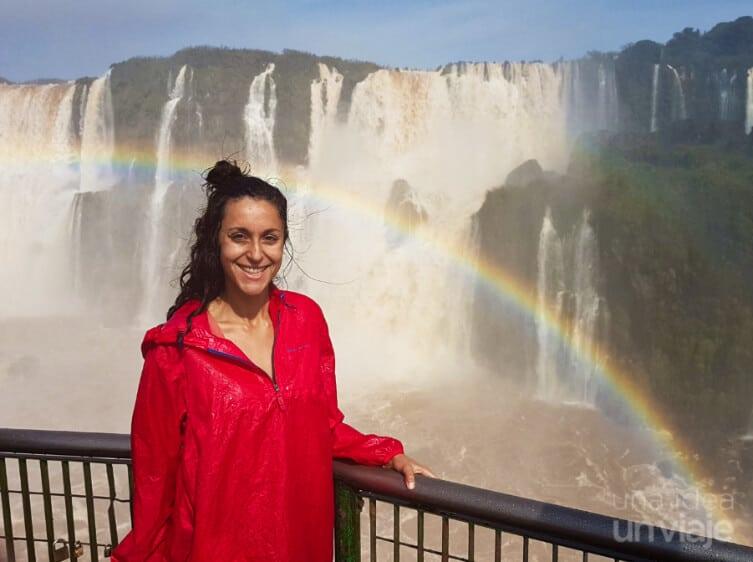 Argentina lugares turísticos - Visitar cataratas de iguazú
