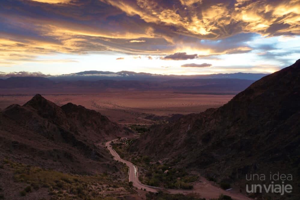 Qué ver en Argentina lugares turísticos: Altiplano de Fiambalá, Catamarca