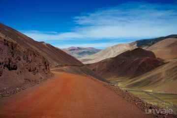 Qué visitar en Argentina lugares turísticos: La Rioja argentina, Laguna Brava