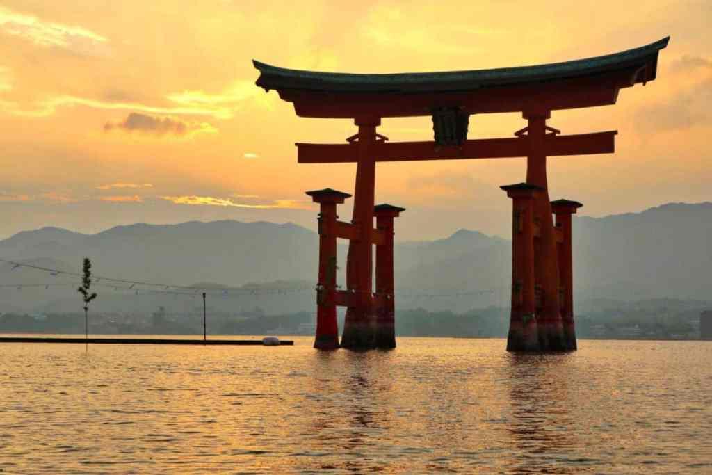 Qué visitar en Japón: Miyajima