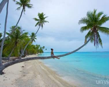 Viaje a Polinesia Francesa: Islas Tuamotu