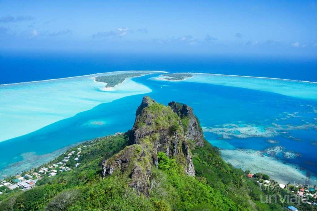 Qué ver en Polinesia Francesa