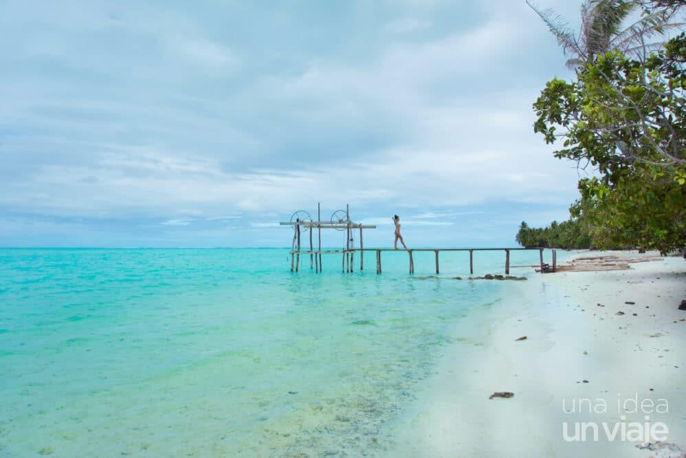 Viajar a Polinesia Francesa: Consejos