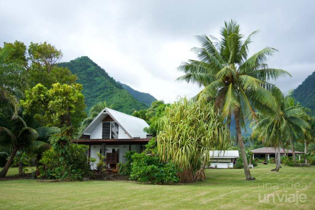 Qué ver en Tahiti, Polinesia Francesa