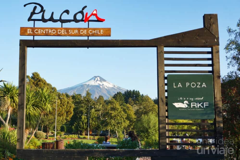 Qué ver en La Araucanía: Pucón